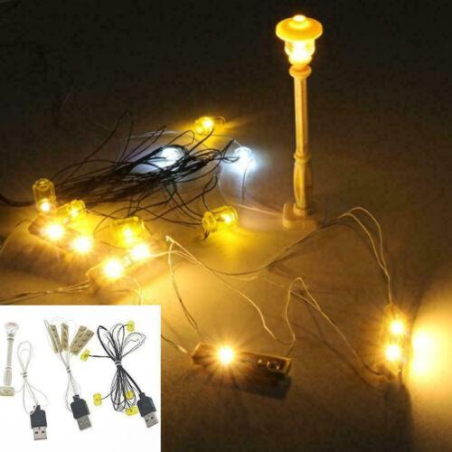 For LEGO 10243 Restaurant House Creator Expert City Street set LED Light Up Kit