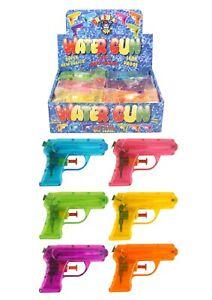 Water-Gun-Pistol-Blaster-Pump-Shooter-Kids-Toy-Outdoor-Summer-Ebay-Premium-Servi