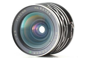 EXC-4-Mamiya-Sekor-C-50mm-f-4-5-Wide-Angle-Lens-per-RB67-Giappone-Pro-S-SD-Y226