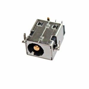 For EVOO EG-LP4-BK Gaming Laptop DC IN Power Jack Charging Port Socket Connector