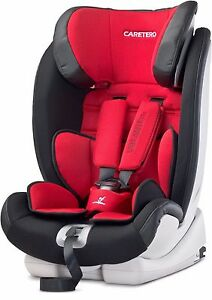 caretero volante isofix kindersitz kinder autositz 9 18 36. Black Bedroom Furniture Sets. Home Design Ideas