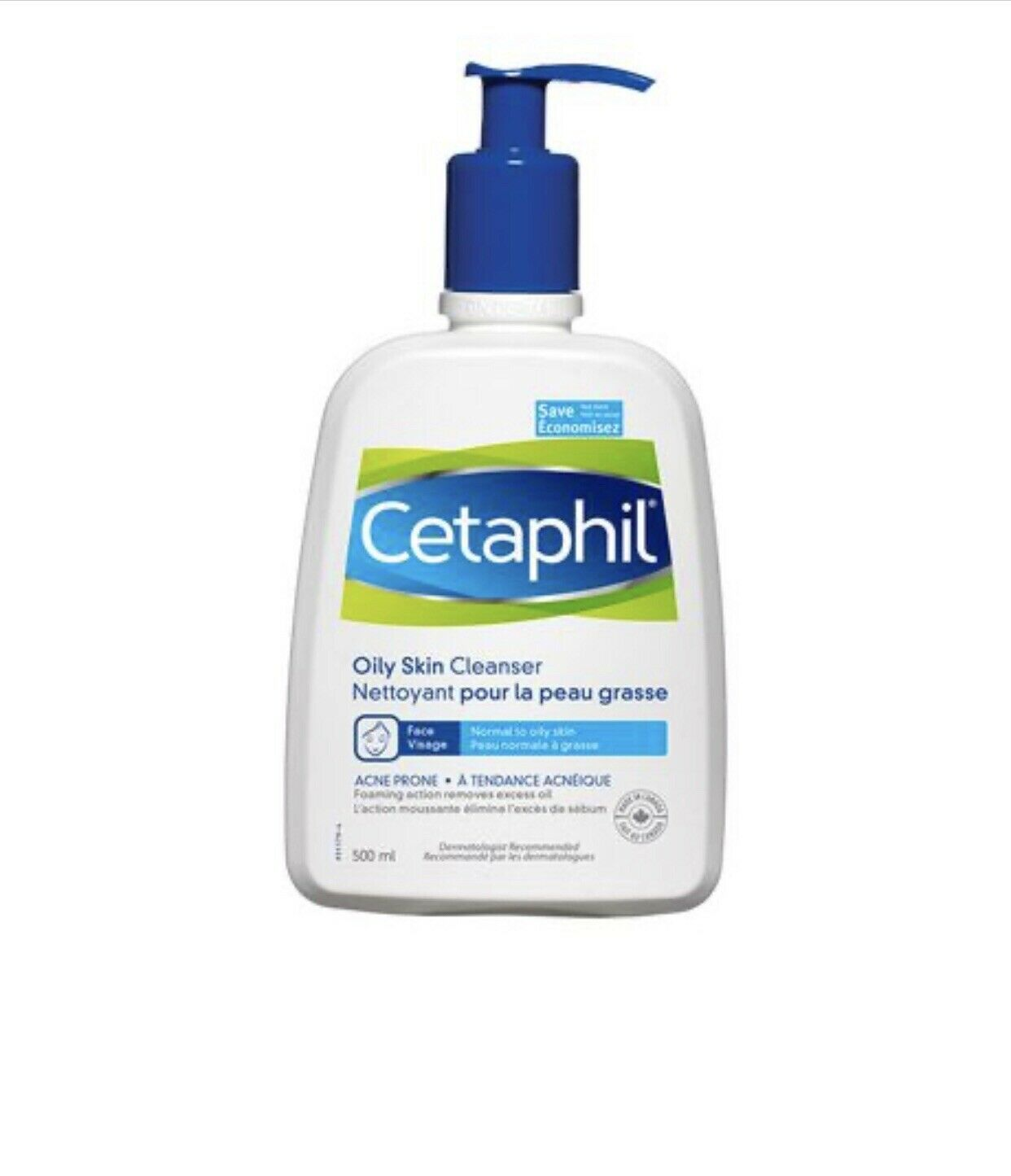 cetaphil mot finnar
