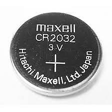 Image Is Loading FIAT 500X JEEP RENEGADE REPLACEMENT KEYFOB BATTERY GOOD