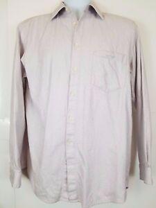 Mens-Hugo-Boss-Dress-Shirt-Size-15-5-39