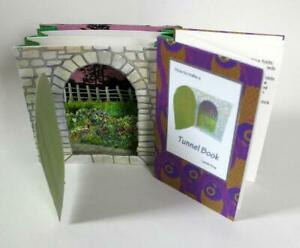 How-to-make-a-Tunnel-book-Illustrated-instruction-book