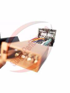 Quadlock-ISO-Auto-Radio-Adapter-Kabel-BMW-1er-3er-5er-6er-7er-X3-X5-Z4-Z8