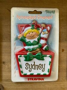 Sydney Christmas Gift Tag Pack