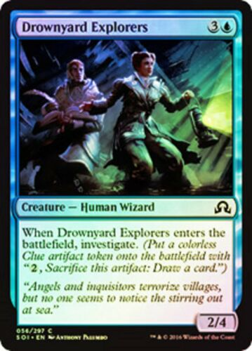 MtG Magic The Gathering Shadows Over Innistrad Common FOIL Cards x1