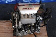 JDM CIVIC EP3 K20A R ENGINE EP3 CIVIC TYPE R 2.0L DOHC I-VTEC 212HP PRC TYPE R
