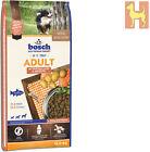 Bosch Adult Lachs & Kartoffel   15 Kg Hundefutter