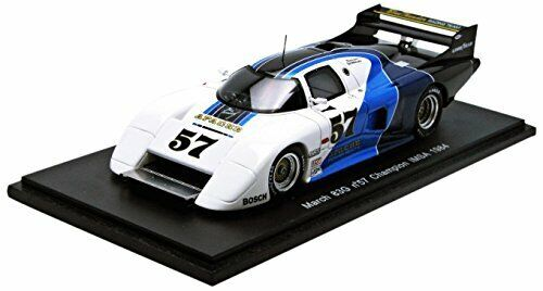 March 83g  57 winner imsa  1984 r. lanier ' Bill 'whittington 1 43 model s2991  shopping en ligne