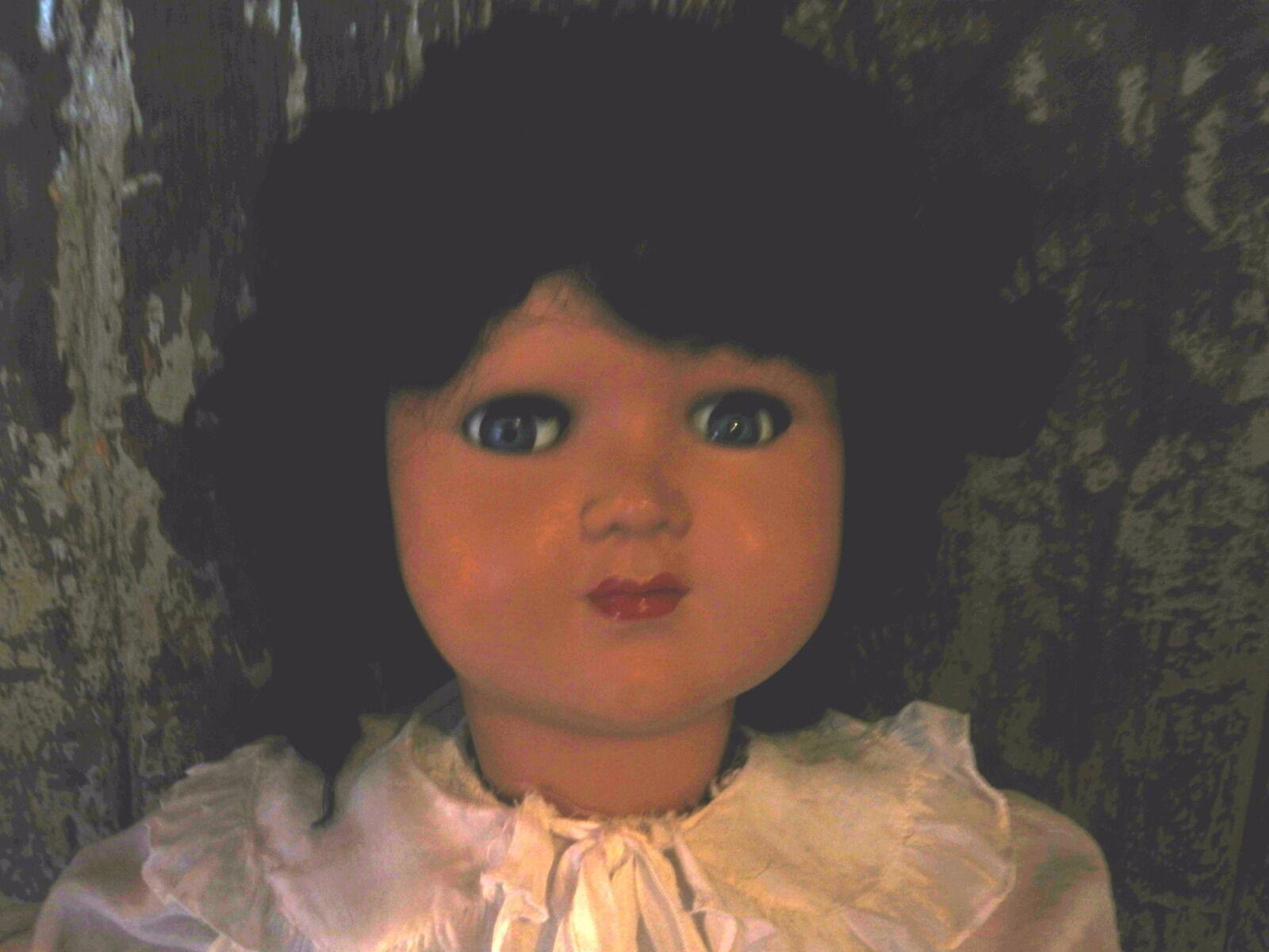 Gree Rara  Bambola  Originale Giachetti  Antica  bambola Poupee Puppen  stanno facendo attività di sconto
