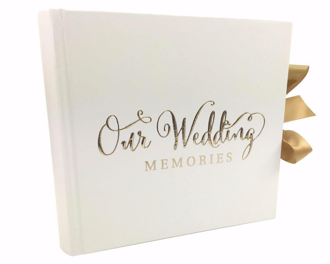 Wedding Photo Album From Boots For Sale Ebay