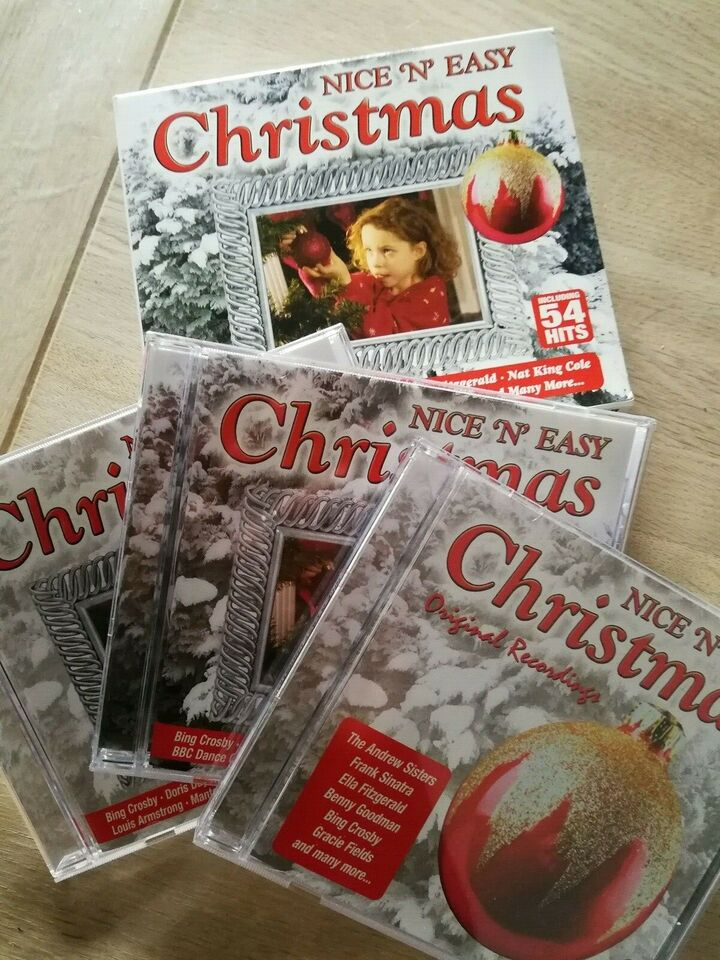Jul Christmas: Nice, andet