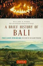 A Brief History of Bali : Piracy, Slavery, Opium and Guns - The Story of a...