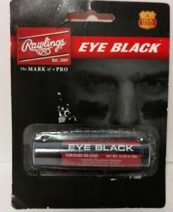 37x Rawlings Eye Black Stick Tube Baseball Softball Football Sports Protective for sale online