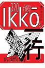 320 Ikko Very Easy by Sergio Rivera Lavado (Paperback / softback, 2014)