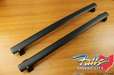 2011 2019 Jeep Grand Cherokee Removable Roof Rack Cross