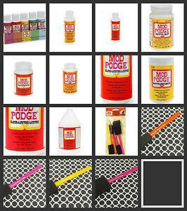 Mod-Podge-Gloss-Matte-Mat-4-8-16-32-Oz-Gallon-Sealer-Glue-Paper