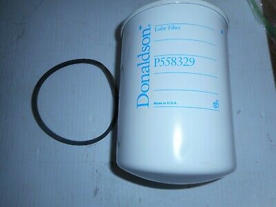 Donaldson Lube Filter Spin-on Full Flow P558329