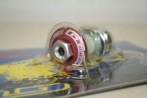 NOS GT DYNO Powerlite freestyle BMX stem bolt