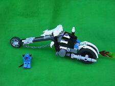 LEGO NINJAGO, SKULL MOTORBIKE  SET #2259
