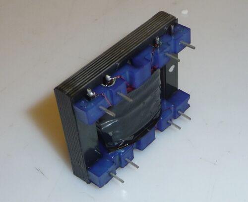 2 Stück Printmontage. 10k-10k.0,25 Watt Audio.Übertrager .