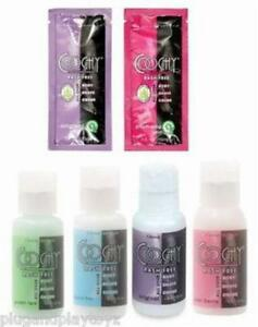 Travel Sample Size Coochy Creme Shaving Cream Body Shave Pubic ...