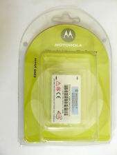 BATTERIA MOTOROLA-C200-C205-ORIGINALE IN BLISTER  BA240
