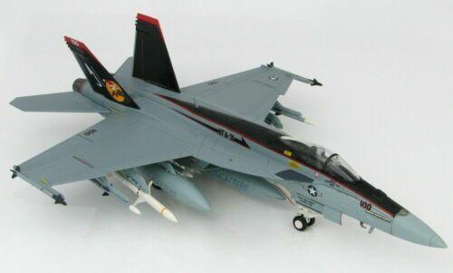 Hobby Master HA5107 1//72 F//A-18E Super Hornet VFA-31 Tomcatters CAG Santa 2008