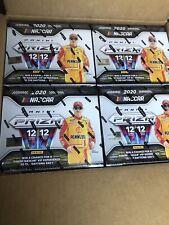 2020 PANINI CHRONICLES Racing pasatiempo caja