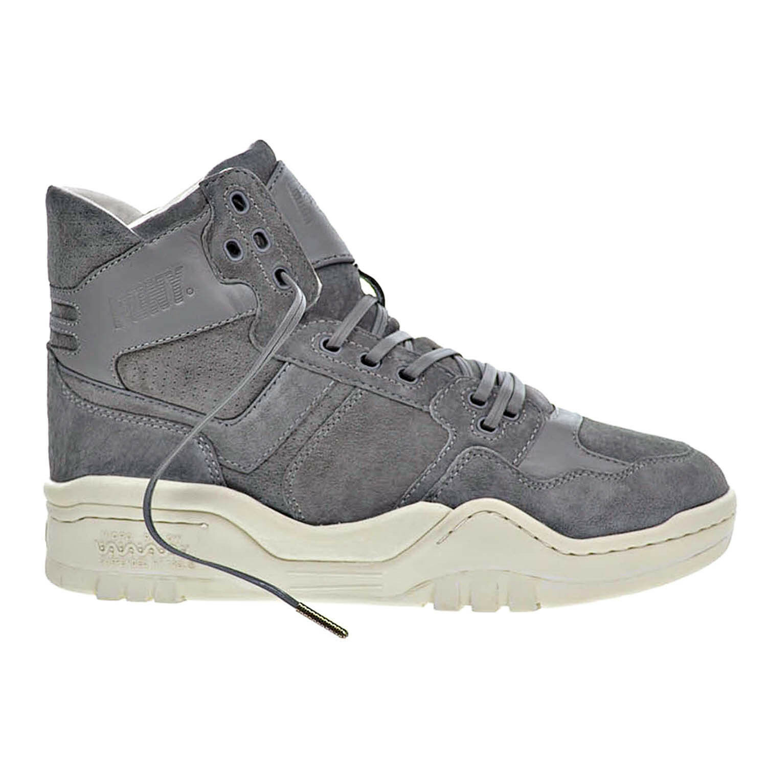 PONY Product Product Product Of New York M-110 Nubuck Uomo scarpe Cloud grigio 0710001-clog d2fbab