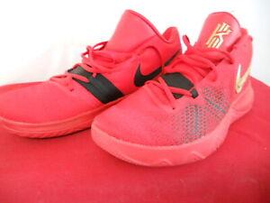 Nike 12 US Kyrie Flytrap University Red