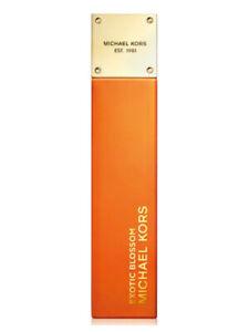 Michael-Kors-Exotic-Blossom-Eau-de-Parfum-Spray-100ml-Neuf-amp-Rare