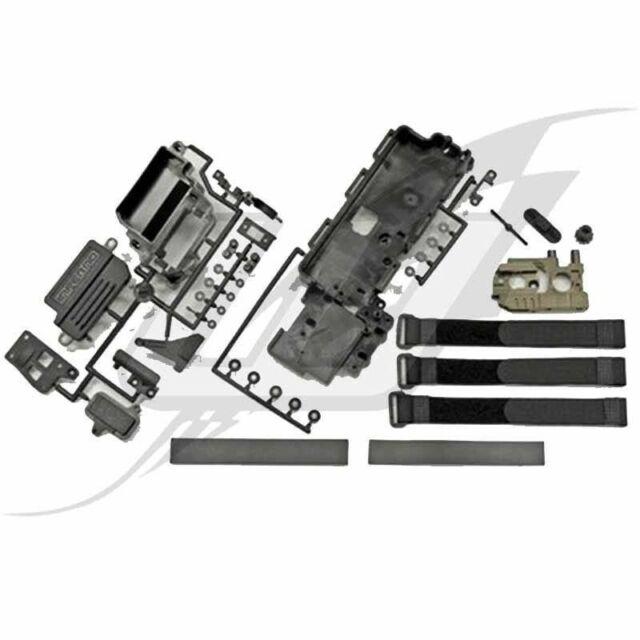 Kit di conversione trasformazione brushless 1:8 Inferno B IFW451 - Kyosho Mp9 TK