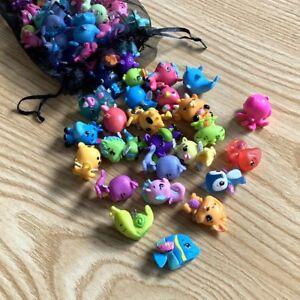 10pcs-Random-HATCHIMALS-COLLEGGTIBLES-Animals-Mini-Figure-Toy-All-Different
