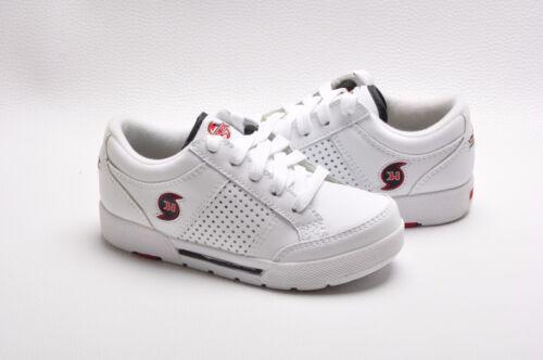 310 Motoring Baby Toddler Shoes Sneakers Hurricane 31850N White