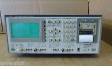 Anritsu MS371A MS371A1 PCM Analog Digital Channel Analyser ITU-T Measuring