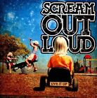 Live It Up by Scream Out Loud (CD, Jan-2012, Indianola)