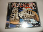 Cd Various ‎– Fetenhits - The Real 80's