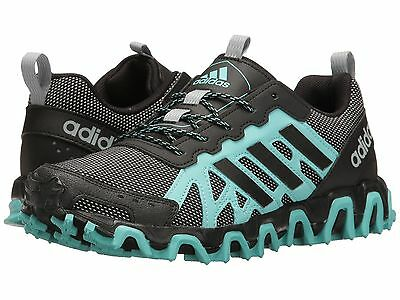 new arrival 5c45d 38245 Womens adidas Incision Trail W Running Shoes, S80729 Sizes 6-8 Easy Mint