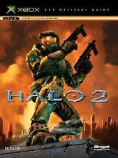 The Truth about: Halo 2 : The Official Guide by David Hodgson (2004, Paperback)