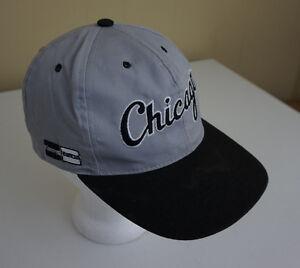 d1897ddba99d7 Image is loading VTG-Chicago-White-Sox-Snapback-Hat-Cap-MLB-