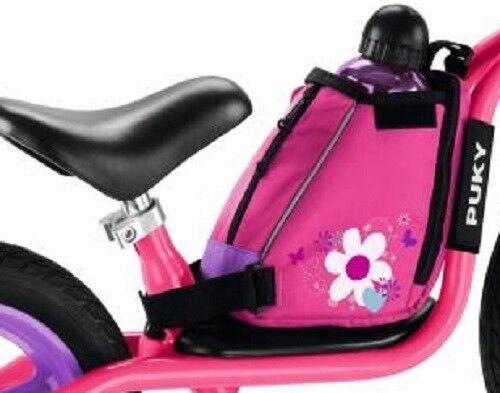 PUKY 9704 LRT lovely pink Laufradtasche mit Tragegurt rosa für LR Ride LR Light