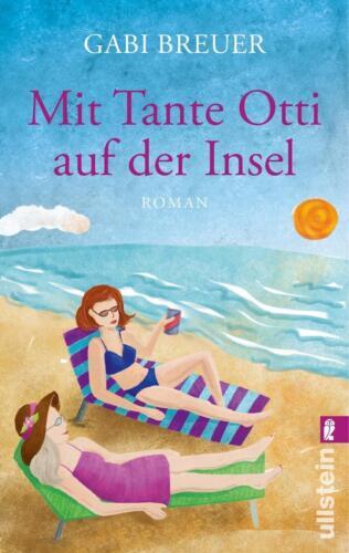 1 von 1 - Mit Tante Otti auf der Insel von Gabi Breuer (2013, Taschenbuch)