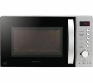 kenwood microwave oven manual