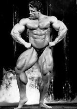 Dorian Yates Bodybuilder Bodybuilding A3 POSTER STAMPA hal252