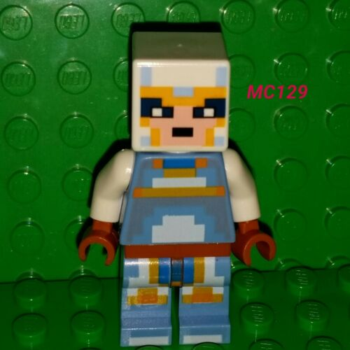 Lego MINECRAFT Mini Figure Steve Alex Creeper TNT Zombie Pig Man **YOU CHOOSE**