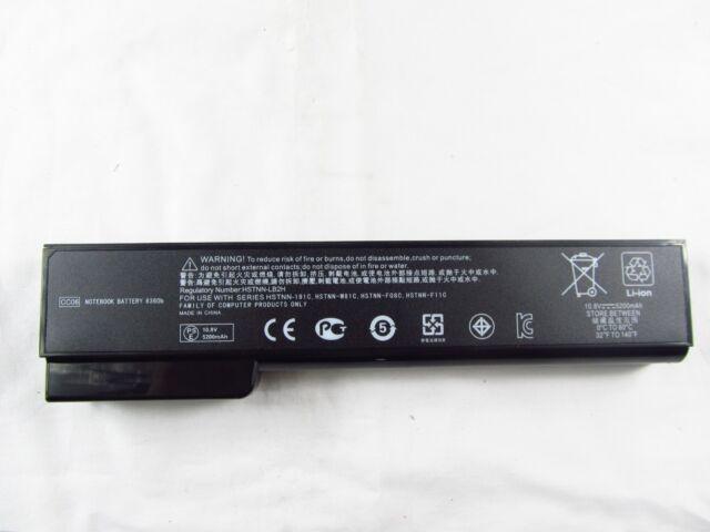 Brandnew 6 Cell Battery For HP 628664-001 628666-001 628668-001 628670-001