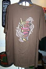 NEW ORANGE COUNTY CHOPPERS SHIRT  XL